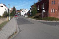 Kreuzung Schlehweg/Wasserlochstücke